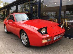 1991 Porsche 944 3.0L S2 84k miles! For Sale