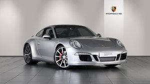 2013 Porsche 911 Carrera 4S For Sale