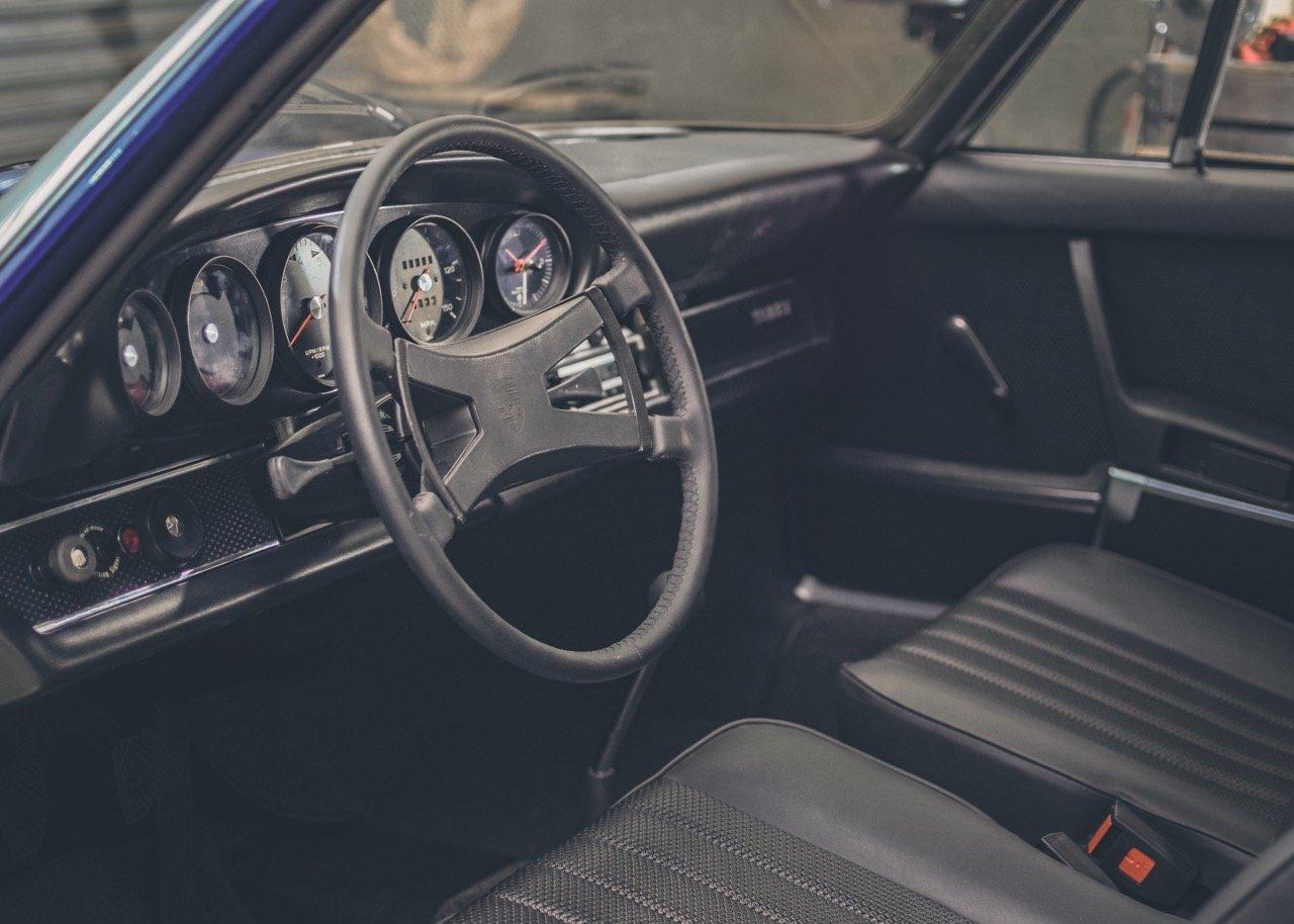 1969 Porsche 911 T. Concourse For Sale (picture 3 of 6)