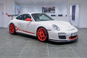 2011 Porsche 911 997 GT3 RS Gen 2 3.8 For Sale