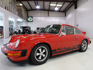 1974 Porsche 911 Carrera Coupe For Sale