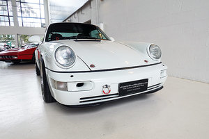 Picture of 1990 AUS delivered, numbers matching 964 Carrera  SOLD