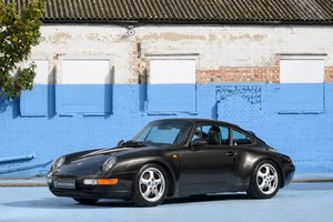 Picture of 1994 Porsche 993 Carrera Tiptronic SOLD