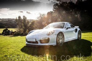 PORSCHE 911 - 2015 3.8T 991 Turbo S PDK 4WD 2-door Auto