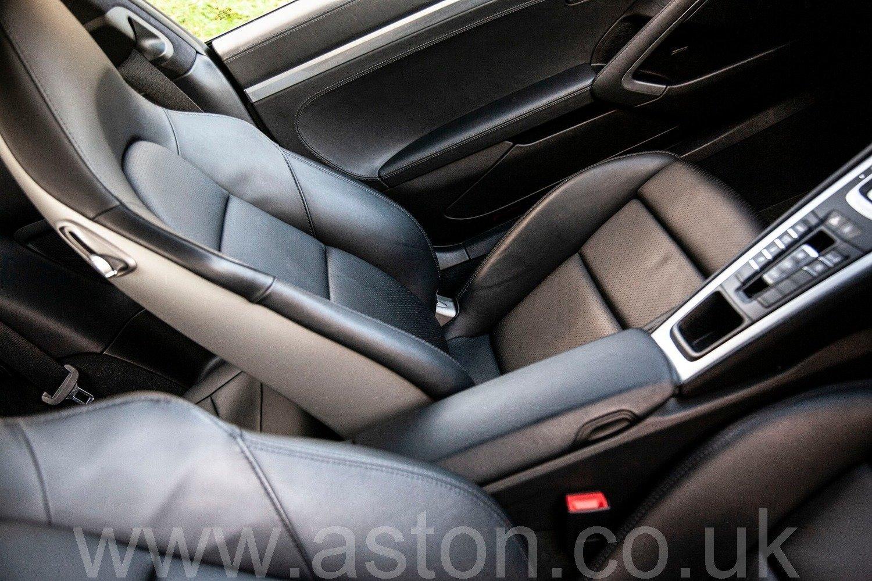 PORSCHE 911 - 2015 3.8T 991 Turbo PDK 4WD 2-door Auto For Sale (picture 3 of 6)