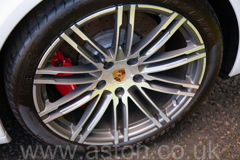 PORSCHE 911 - 2015 3.8T 991 Turbo PDK 4WD 2-door Auto For Sale (picture 4 of 6)