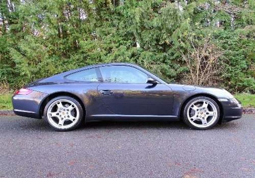 2006 Porsche 911 3.6 997 Carrera Tiptronic S 2dr 2 FORMER KEEPERS SOLD (picture 3 of 10)