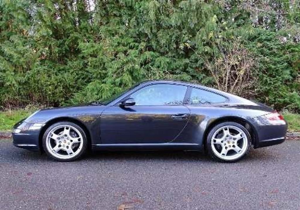 2006 Porsche 911 3.6 997 Carrera Tiptronic S 2dr 2 FORMER KEEPERS SOLD (picture 4 of 10)