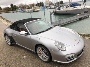 2010 Porsche 911 4S Cabriolet PDK, modèle 997 For Sale