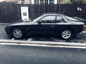 1985 Porsche 944 163cv For Sale