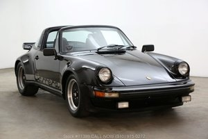 1974 Porsche Carrera Targa