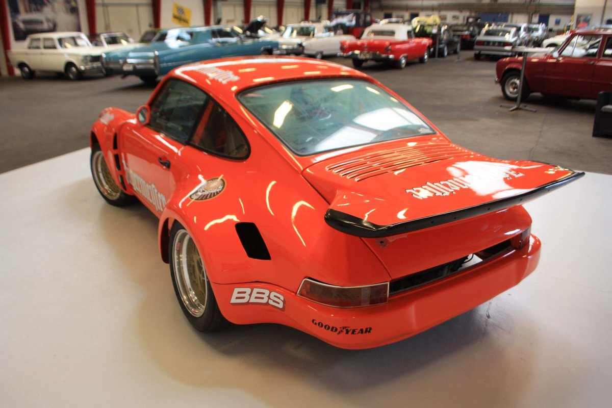 1974 Porsche 911 Carrera RSR 3.0-liter Replica, FIA Class For Sale (picture 2 of 6)