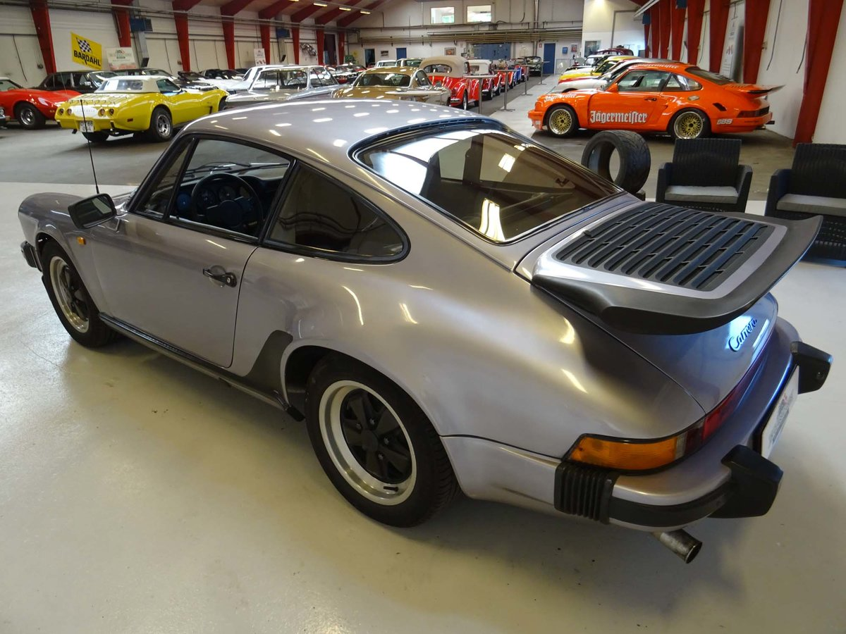 1969 Porsche 911E Coupe - matching numbers car For Sale (picture 2 of 6)