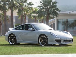 2010 Porsche 911 Sport Classic  For Sale by Auction