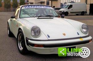 Porsche 911 SC 3.0 255 CV - Anno 1977 - PERFETTA