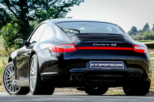 2010 Porsche 911 Carrera 4S 997.2 PSE Adaptive Sports Seats For Sale