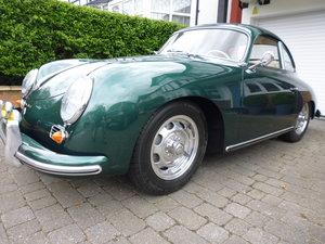 1956 Porsche 356A For Sale