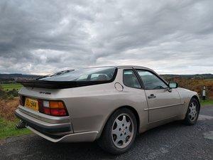 1991 Porsche 944 S2 For Sale