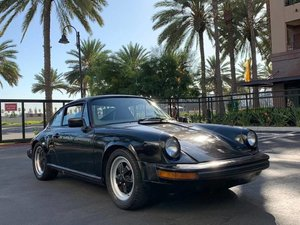 1974 Porsche 911 Coupe SC Upgraded 3.0 SC Motor Solid $29.5k