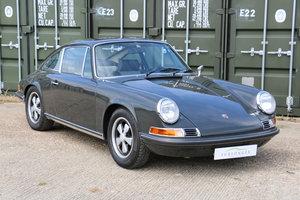 1972 Porsche 911 2.4T  For Sale