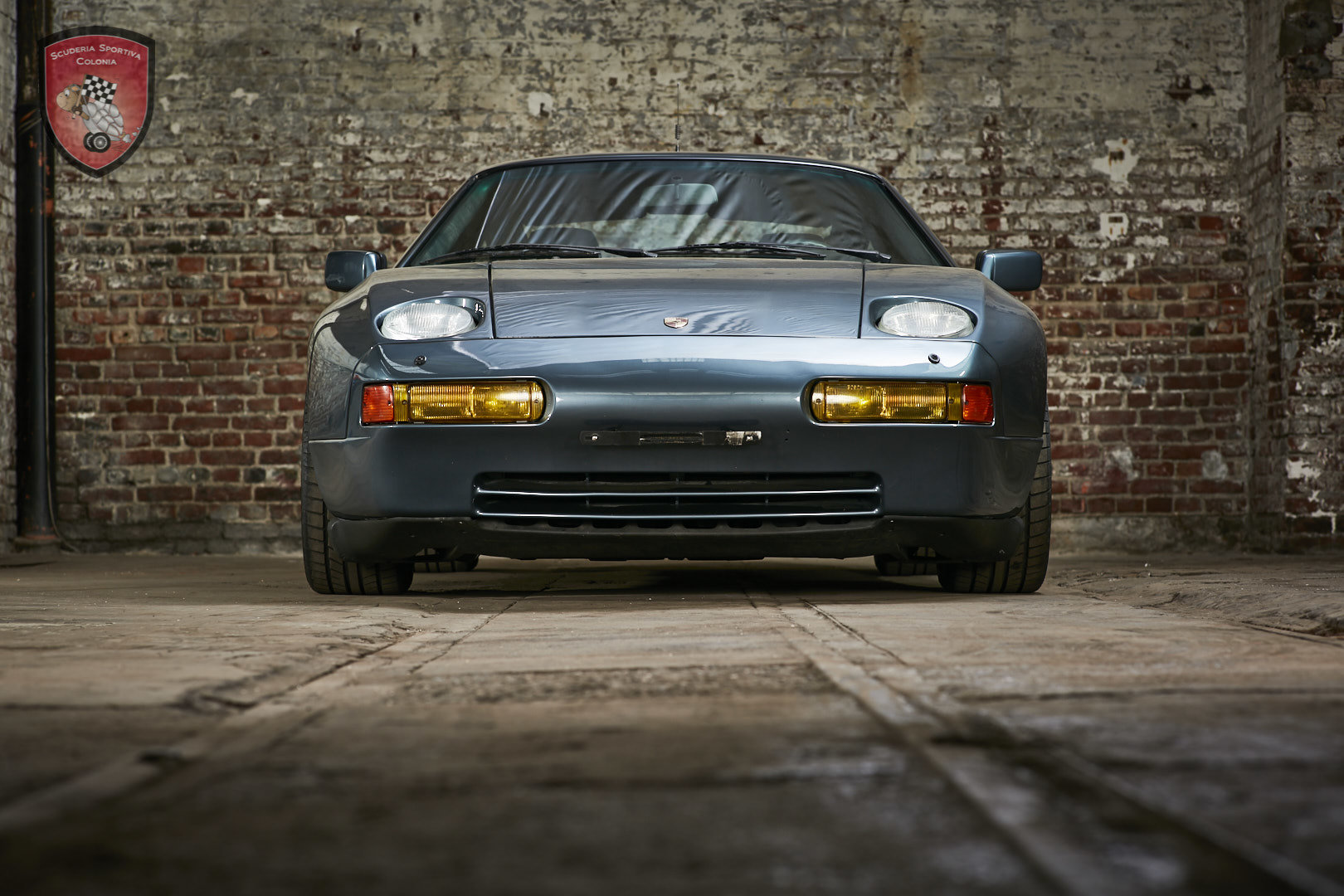 1990 Porsche 928 GT for sale  For Sale (picture 1 of 6)