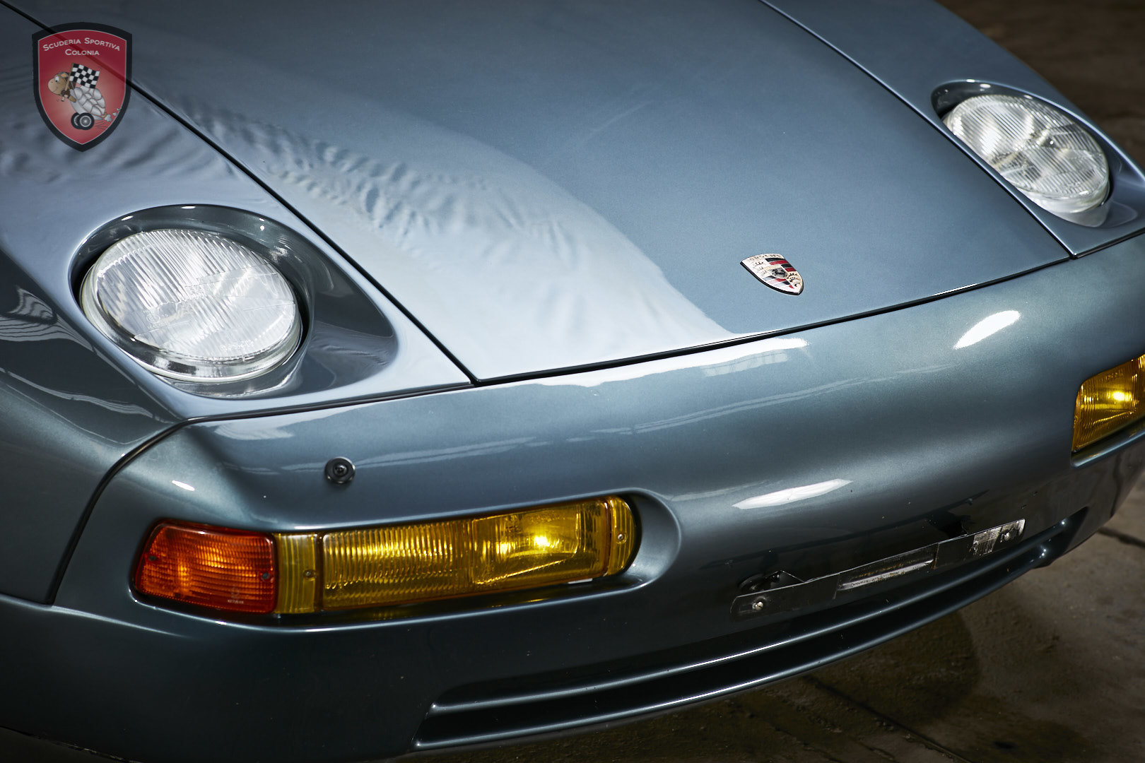 1990 Porsche 928 GT for sale  For Sale (picture 2 of 6)