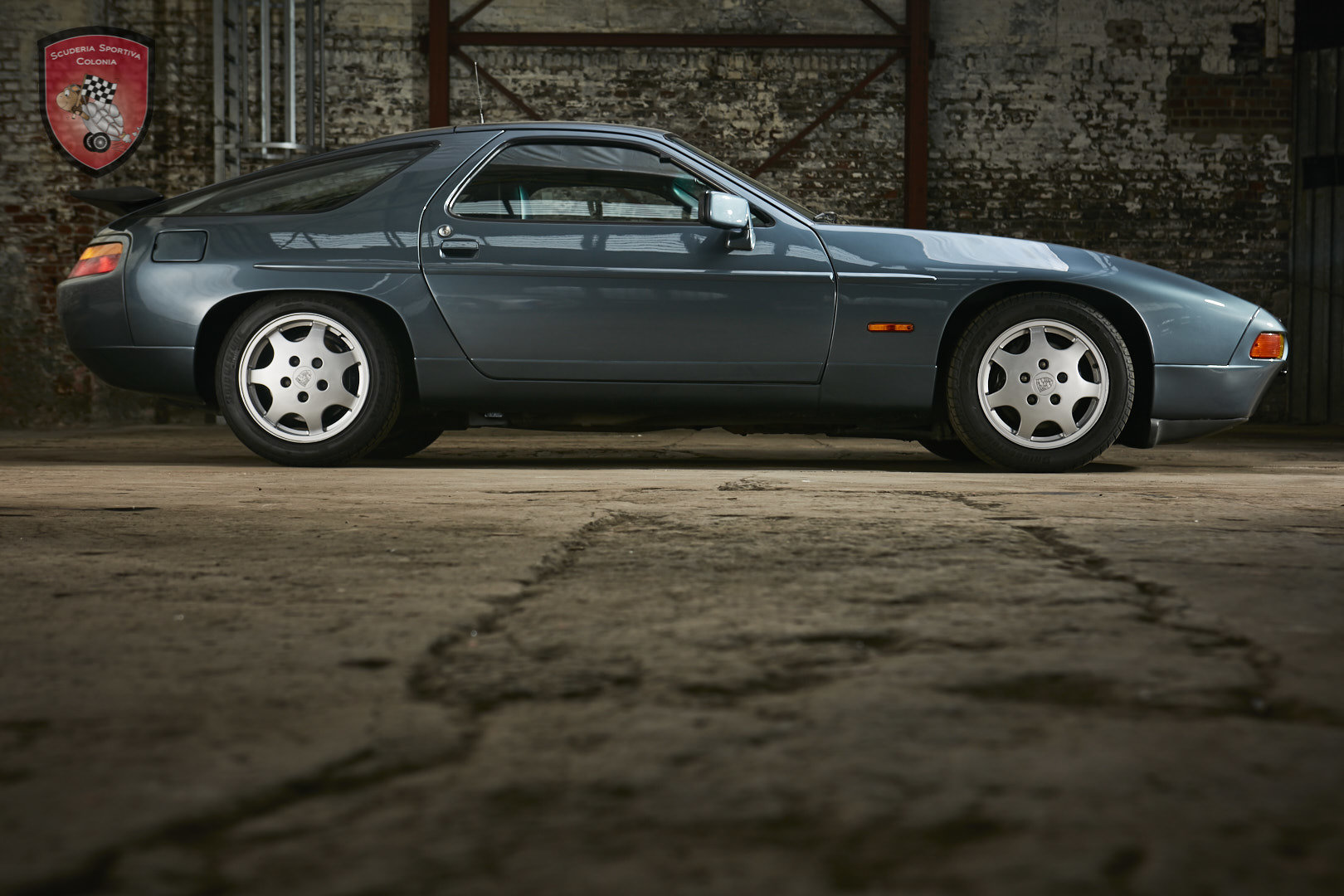 1990 Porsche 928 GT for sale  For Sale (picture 3 of 6)