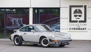1982 911SC -EU Version- FULL HISTORY - 130.000km