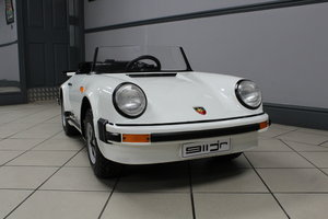 Porsche Junior (1988) For Sale