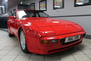 Porsche 944 (1984) For Sale