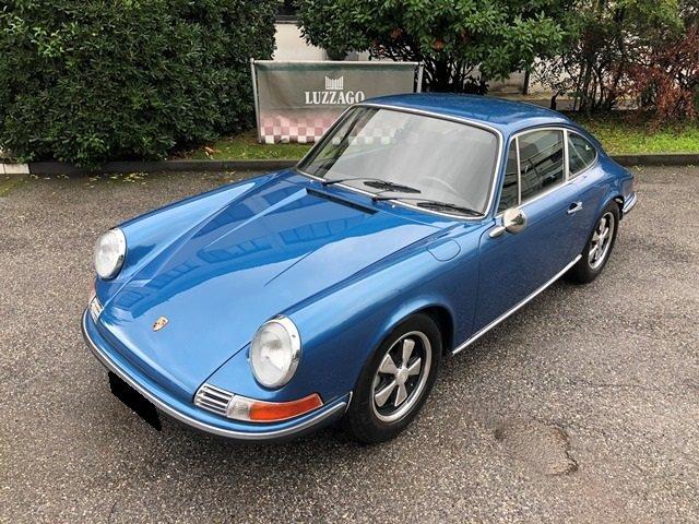 1968 Porsche - 911 2.0 S For Sale (picture 1 of 6)
