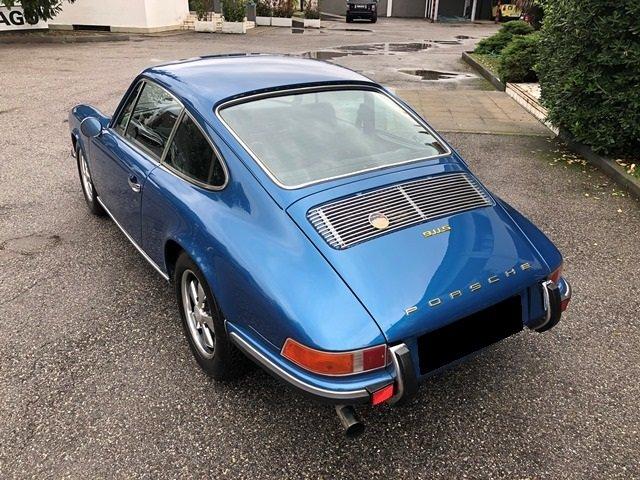 1968 Porsche - 911 2.0 S For Sale (picture 2 of 6)