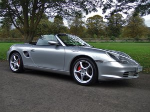 Picture of 2004 Beautiful Boxster! SOLD