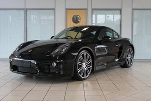 2015 Cayman S (981) 3.4 PDK For Sale