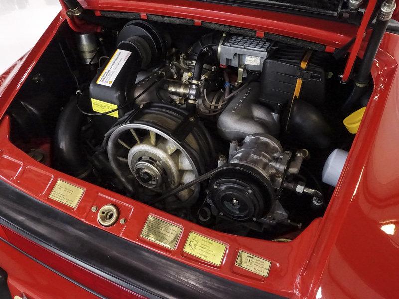 1988 Porsche 911 Carrera 3.2 Targa For Sale (picture 6 of 6)