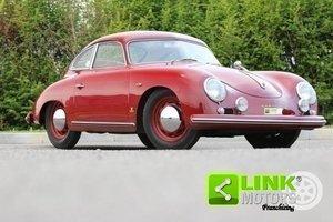 1955 Porsche 356 pre A 1500 For Sale