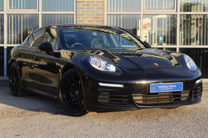 2015 15 PORSCHE PANAMERA 3.0 DIESEL V6 TIPTRONIC For Sale