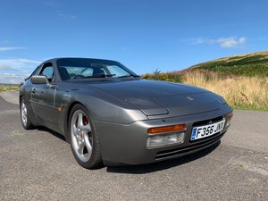 1988 PORSCHE 944 TURBO S For Sale