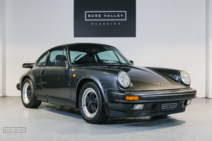 1989 Porsche 911 3.2 Carrera Sport SOLD