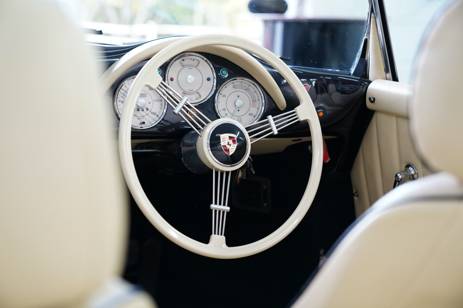 2010 356 Speedster Replica by Pilgrim For Sale (picture 3 of 6)
