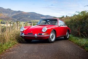 1966 – Porsche 911 2.0  For Sale by Auction