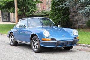 1973 Porsche 911S Targa22515 For Sale