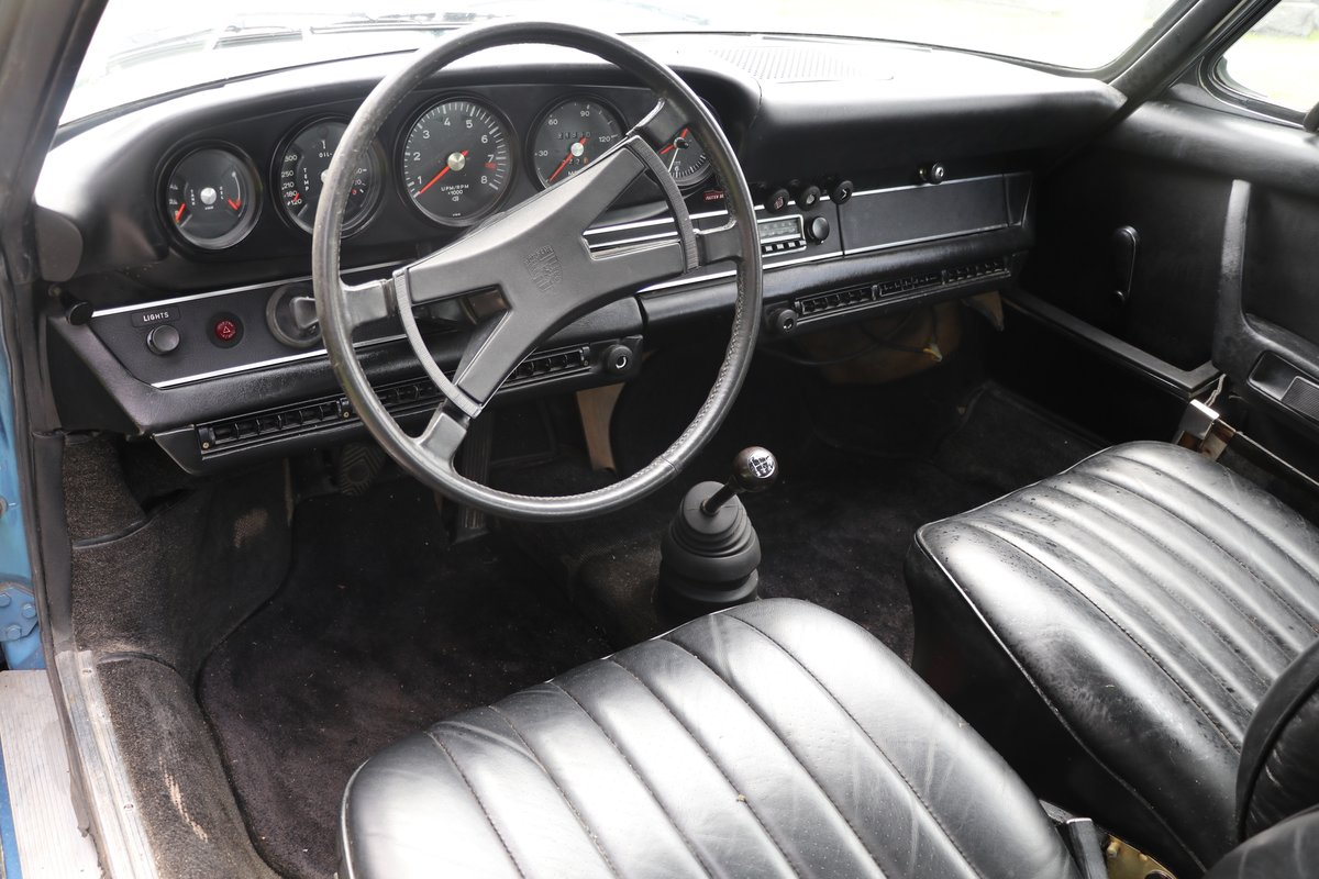 1973 Porsche 911S Targa22515 For Sale (picture 4 of 5)