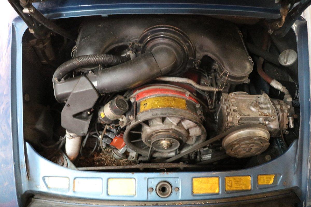 1973 Porsche 911S Targa22515 For Sale (picture 5 of 5)