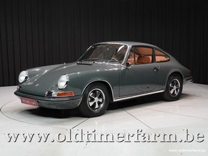 1969 Porsche 911 2.0 E Coupé '69 For Sale