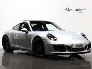 2017 17 67 PORSCHE 911 CARRERA GTS AUTO For Sale