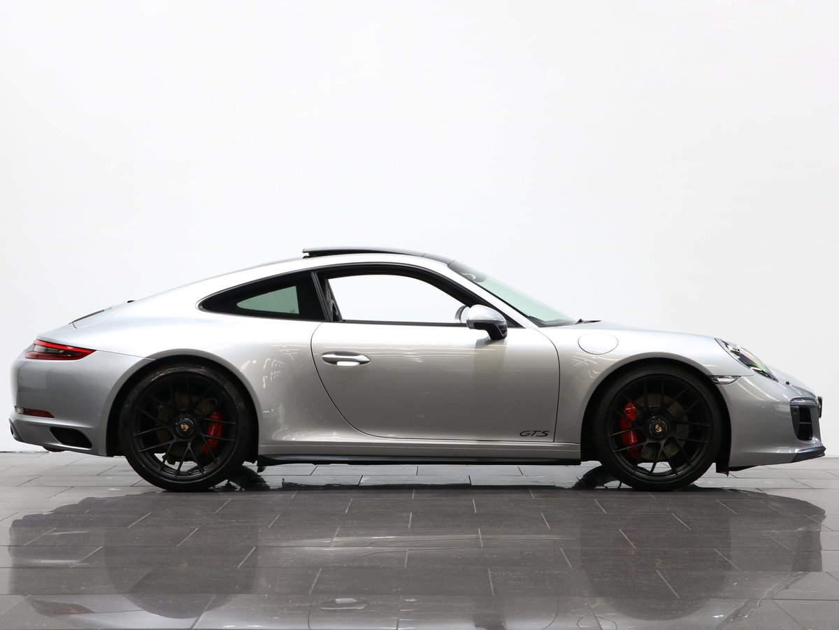 2017 17 67 PORSCHE 911 CARRERA GTS AUTO For Sale (picture 2 of 6)