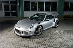 PORSCHE 911 (991) GT3 RS 2015/65 For Sale
