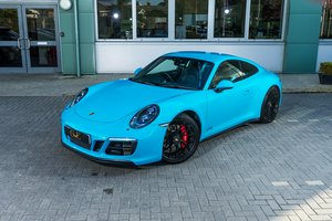 PORSCHE 911 (991) CARRERA GTS 2018/18 For Sale