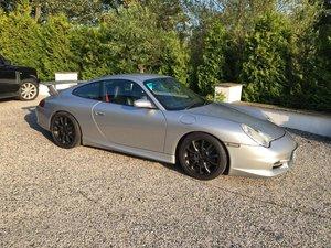 2004 Porsche 996 GT3  LOW MILEAGE - For Sale